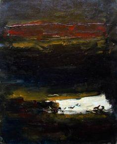"Saatchi Art Artist Nirali Lunagaria; Painting, ""Series 1 # Abstract Expressions  # 18"" #art"