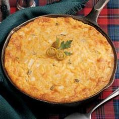 Creole Corn Bread...I've made this several times over the years and its a hit every time!