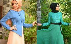 Aramiss Kot Elbise Modelleri 2014