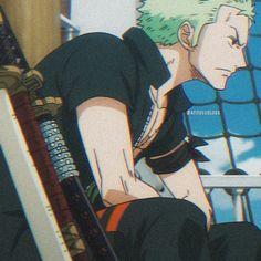One Piece Pictures, One Piece Images, Manga Anime One Piece, Anime Manga, Otaku, Glitch Wallpaper, Zoro One Piece, Dope Wallpapers, Roronoa Zoro