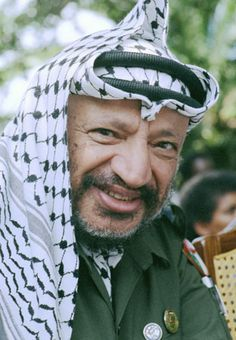 Important revelations related to the death of Yasserfurt in Israeli journalist's book Israel holds to take action agains. Palestine Liberation Organization, Yasser Arafat, World Icon, Fidel Castro, Nobel Peace Prize, World Leaders, Historical Pictures, History Facts, World History