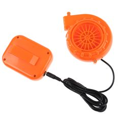 Hot sale Mini Fan Blower for Mascot Head Inflatable Costume 6V Powered by Dry Battery#fan blower