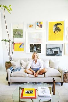 Warning! You May Just Want to Steal Everything out of Stylist Jessica de Ruiter's House