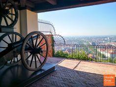 Die Höhepunkte der Ausstellung im neuen Museum auf einen Blick. Cannon