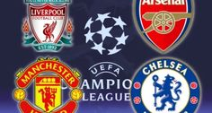 Great debate of Football_ Manchester United, Liverpool, Arsenal or Chelsea may be bigger club