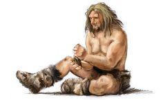 Neandertales, cronología de una extinción Excelentes articulos  de ABC