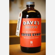 Original Cold Brewed Coffee | Fab.com