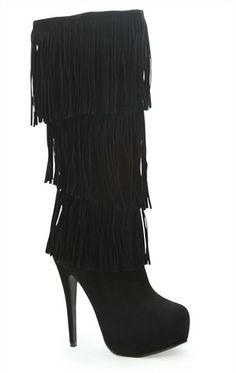 Camo High Heel Boots Keywords: #weddings #jevelweddingplanning ...
