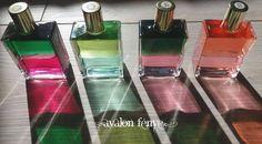 Aura-Soma Equlibriums négy üveges választás https://www.facebook.com/AvalonFenye/