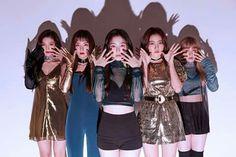 Red Velvet - Peek-A-Boo