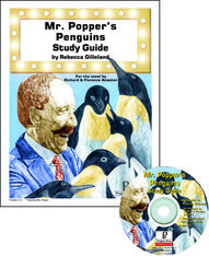 Mr. Popper's Penguins - Study Guide