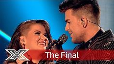 Saara and Adam Lambert team up for Bohemian Rhapsody! The X Factor UK 2016 Britain's Got Talent, Talent Show, Music Like, My Music, Big Songs, Tank You, Everything Funny, Beautiful Inside And Out, Meditation Music