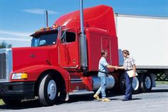 Getting truck driver jobs is pretty easy to obtain. Especially with the ease of obtaining truck driving jobs and the shortage for truck drivers, Truck Driving Jobs, Driving School, Truck Drivers, Car Number Plates, Diesel, Truck Repair, Long Haul, Semi Trucks, Car Rental