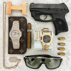 """""""An Armed Society Is A Polite Society."""" What Does Your Starter Kit Look Like Call or Email to Make These Yours"""