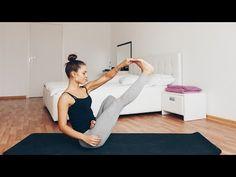 Risveglio muscolare: come funziona, benefici e video lezioni da fare ogni mattina con la nostra esperta fitness Giovanna Lecis Squat, Pilates, Kids Rugs, Gym, Youtube, Video, Beauty, Smart Cookie, Creative Photography