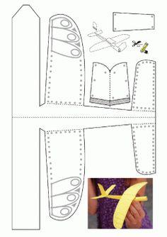 Uçak Kalıbı