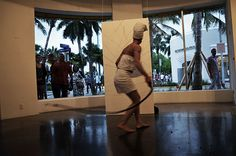 Whip It Good | Jeannette Ehlers curated by Alanna Lockward | ArtCenter/South Florida