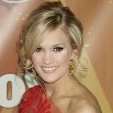 carrie underwood hair images