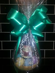 Shimmering  scented crystals hamper with 5 x bottles of crystals, beautiful designer burner. 1 soya wax ornate scented candle and 2 smaller. Candles plus 2 bath bombs in jellybean and chocolate with whipped scented soap topping. 2 Fairy cupcake whipped scented soaps£50.00 inbox or comment if interested.
