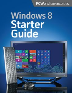 The 8 worst Windows 8 irritations and how to fix them!   Posted by PCWorld on 11.9.2012    http://www.pcworld.com/article/2013667/8-worst-windows-8-irritations-and-how-to-fix-them.html