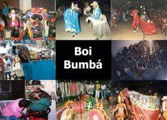 Bumba Meu Boi - Brasil
