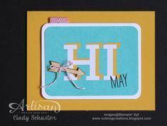Project Life® by Stampin Up® cards by Cindy Schuster/ Nutmeg Creations #PLxSU