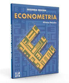 Econometria – Alfonso Novales Cinca – PDF  #econometria #economia #LibrosAyuda  http://librosayuda.info/2016/04/20/econometria-alfonso-novales-cinca-pdf/