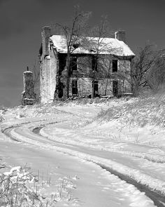 Nobody Home by Larry Gooding