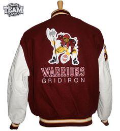 Letterman Varsity Jacket With Leather Sleeves Buy Custom Made Varsity Jacket,Custom Team Baseball Jackets,Varsity Letterman Jacket With Hood Product