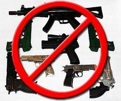 no guns period