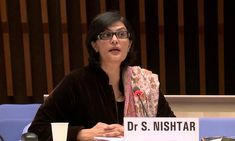 SAPM Dr Sania Nishtar tests positive for coronavirus
