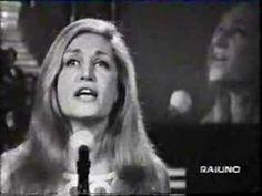 Dalida - ciao amore ciao (in italiano)
