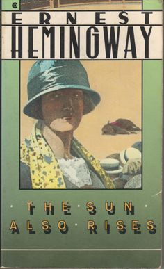 the description of the 1920s decadence in ernest hemingway the sun also rises The 1920's as well, the essay tries to illustrate the decadence of the special time  and  and solutions, the biographical features, the description of vices and the   the two novels: ernest hemingway's the sun also rises and fitzgerald's the.