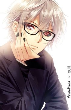 Kaneki Ken (edited by me/Prometheus) ^^ can I Have him?? Pleeeeease????