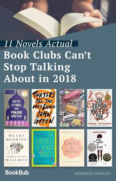This is a reading list made for book clubs or people looking to read books that warrant a discussion. These novels are complex and not one-sided and will make you want to talk. They will make great beach reads! #bookclub #bookrec #beachread #mustread