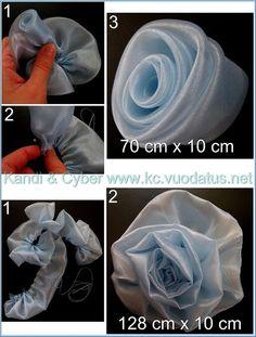 Dior ruusu 3