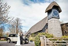 Hampshire wedding venues in Whitchurch