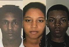 DE OLHO 24HORAS: Polícia busca por comparsas de traficante 'Nicão' ...