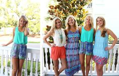 SoSouth Boutique - Online Boutique — SoSouth Lookbooks #fashion #photoshoot #Shop #summer Online Boutiques, Lily Pulitzer, Dresses, Style, Fashion, Gowns, Moda, La Mode, Lilly Pulitzer