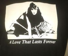 Black Gothic Short/Long Sleeved T shirt Top Ladies Fit. Gothic, Lady, Long Sleeve, Fit, Sleeves, Stuff To Buy, Shirts, Tops, Goth