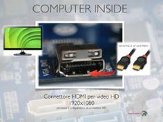 Connettore HDMI