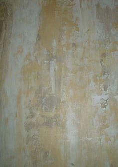 faux venentian plaster