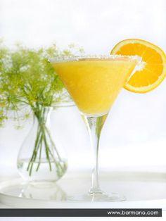 Mango Margarita ... i love mango