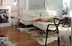 IKEA Share Space lets everyday designers and lovers of design share all the spaces in their home that inspire them.