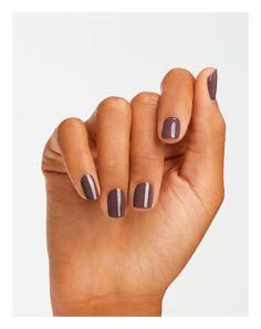 OPI Nail Lacquer лак за нокти | notino.bg Nude Nail Polish For Dark Skin, Cute Nail Polish, Gel Polish Colors, Gel Color, Nail Colors, Opi Polish, Dark Nude Nails, Long Lasting Nail Polish, Colors For Dark Skin