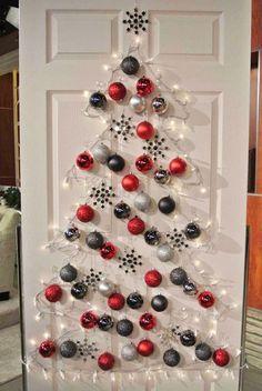Decora La Vida Frida: Decoração de Natal