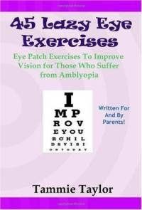 Exercise your eyes!