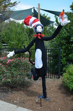 Cat in the Hat by PhotoByMel, via Flickr