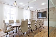 moneysupermarket.com Group Office Design and Fit-Out #MEETING