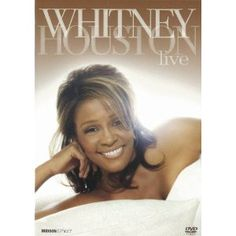 Whitney Houston Live (2008)